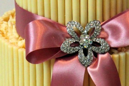 Handmade Wedding Cakes Personal Service