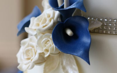 Choosing the Perfect Wedding Cake