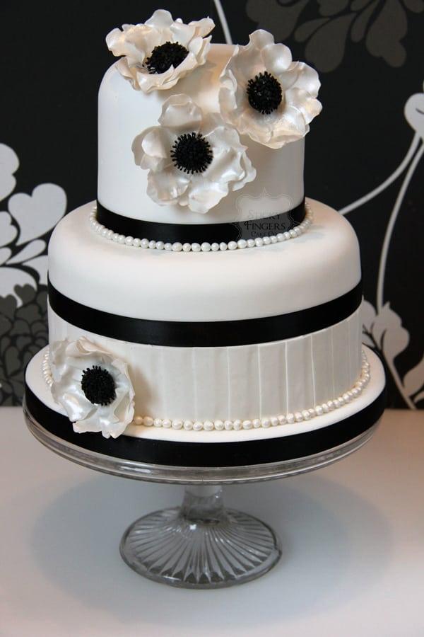 Wedding Cake - Coco