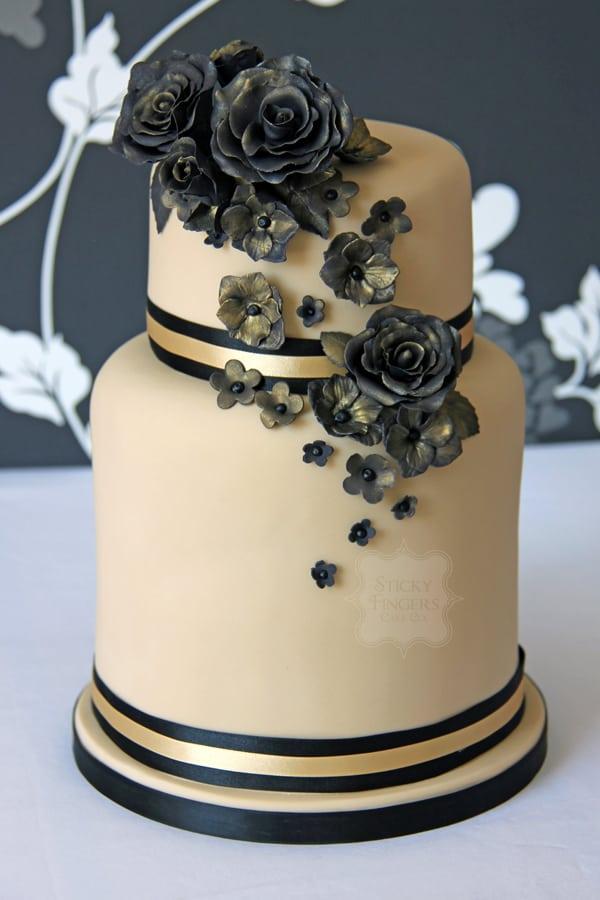 Wedding Cake - Emily