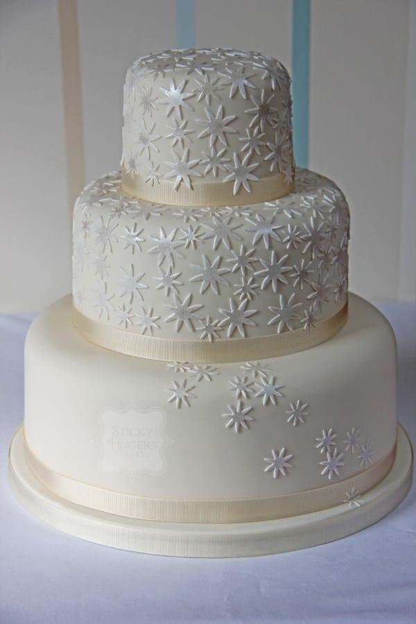 Wedding Cake - Tilly