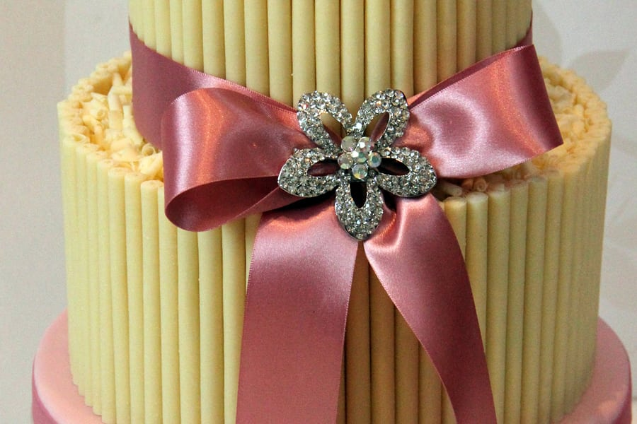 Handmade Wedding Cake Service - Wedding Cake Gallery