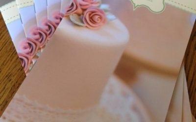 Wedding Cake Confusion..?