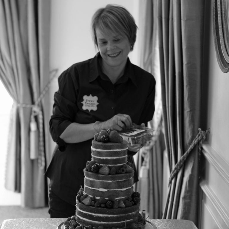 What a Year for Wedding Cakes!