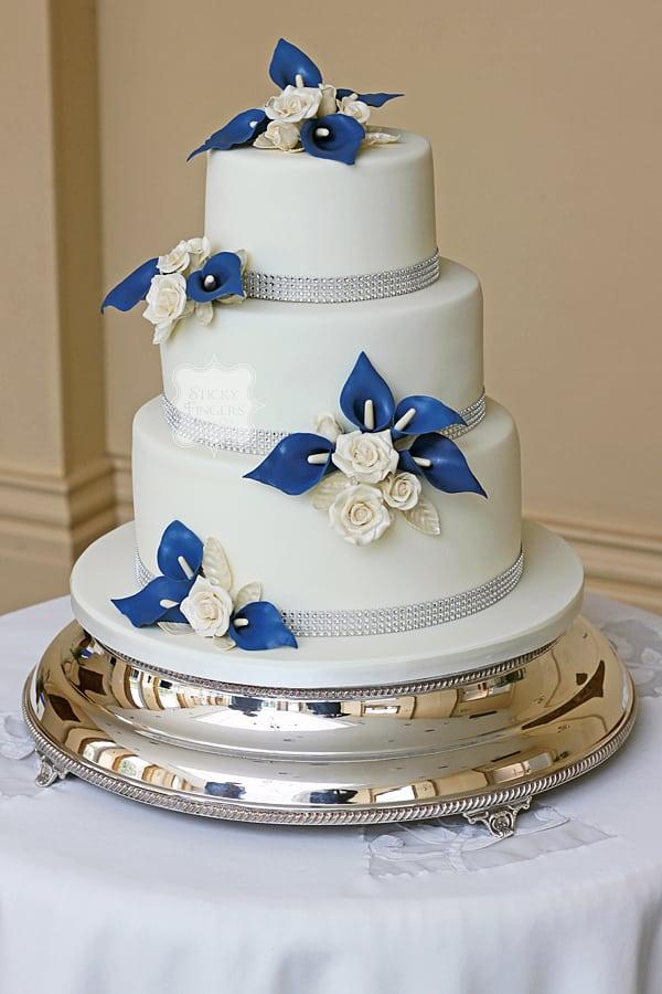 Wedding Cake Rochford – The Lawn, 20th May 2016