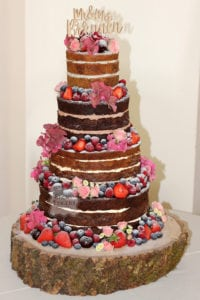 Wedding Cake Coggeshall