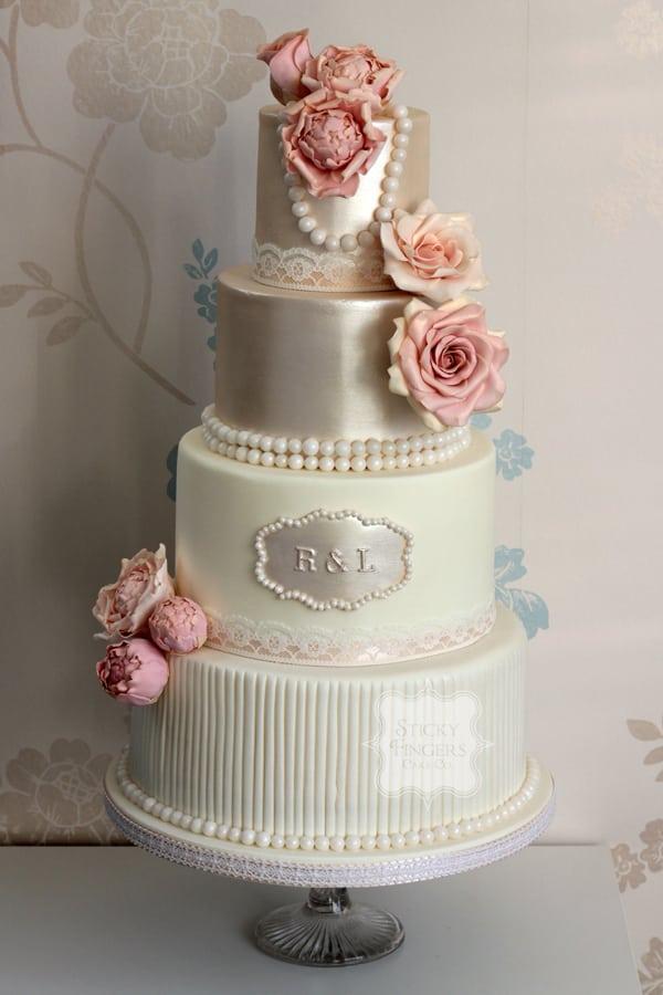 Wedding Cake Isabelle