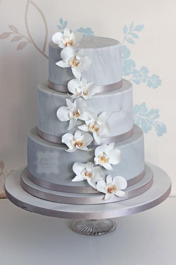 Wedding Cake Mia
