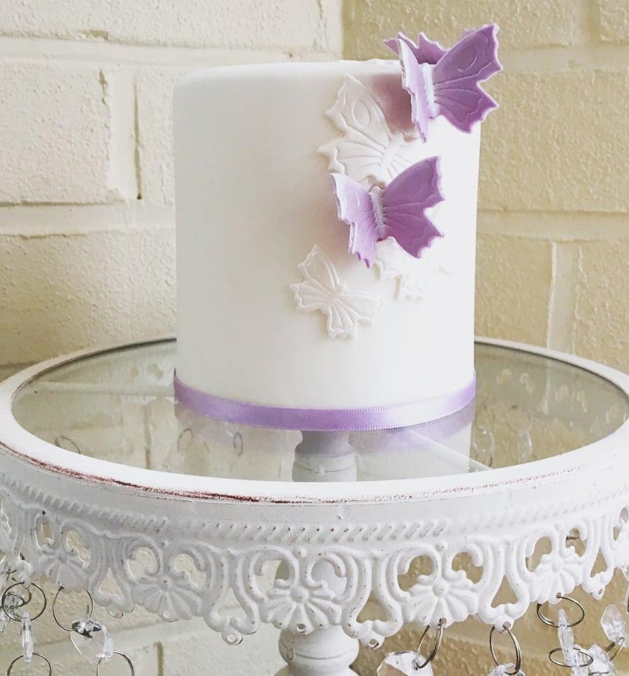 Wedding Cake Esses