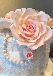 Eseex Wedding Cake