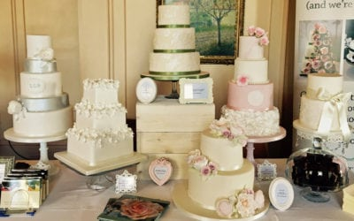 New Essex Wedding Fair Dates for 2018