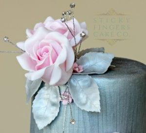Wedding Cake Essex