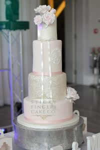 Wedding Cake Essex